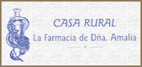 Casa Rural La Farmacia de Doña Amalia
